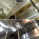 AJET Services Range Hood Cleaning