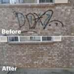 Graffiti Removal in Utah