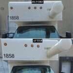AJET Services fleet vehicle cleaning in Utah