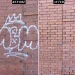 AJET Services Graffiti Removal in Utah