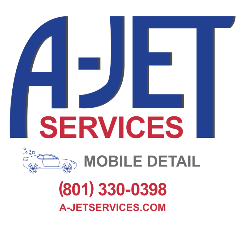 A-Jet Services Mobile Detail Services in Utah